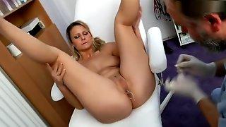 Gyno-X Samantha