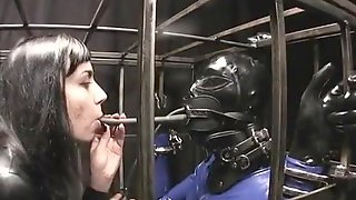 Rubber/Latex Play
