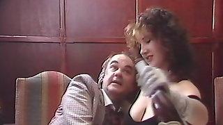 Miss Adventures Of Megaboob Manor (1987)