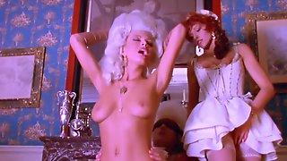 Anita Blond, Lea Martini From Paris Chick