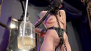 Inceptive Breathing Bubbler BDSM Clip 3