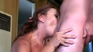 Frisky Mature Woman Is In Need Of Being Filled With A Nice Cock And Shes Hot