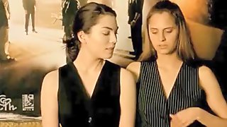 Lesbian Scene Extract Of The Movie The Secret Things