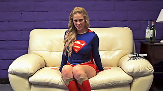 Supergirls Transmission