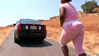 Thickwitit Makes A Friend Happy By Letting Him Bang Her Roughly
