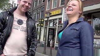 Dutch Prozzie Spunked On