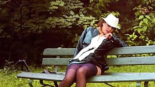 Polish Sexy Actress Grazyna Strachota