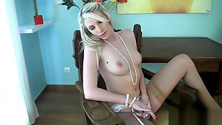 Twistys - Danielle Maye Starring At Beauty At