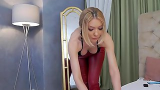 Hottest Sex Clip Solo Female Hot Exclusive Version