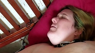Chained And Used