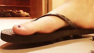 Giantess Jessicas Feet