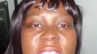 CUMLOTTA HUNTERS SLUT TRAINING - GLORY HOLE SLUT V CLIP