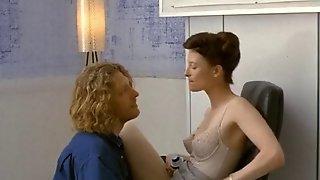 Tilda Swinton Nude In Female Perversions (1996)