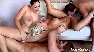 Xy Sex Orgy Making Out With The Wives High-Definition (9) - Gianna Michaels