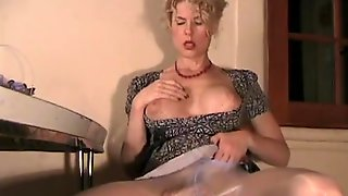 Tranny In This Babellony Pantyhose 1
