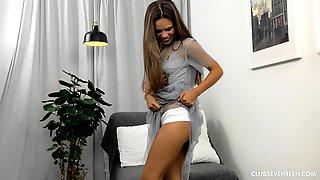 Teen (18+), Panties