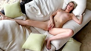 Very Strong Orgasms Part 4