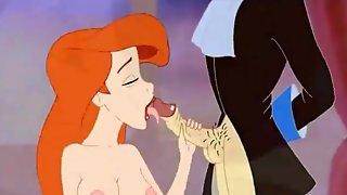 Animation Porno Part Three