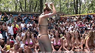 Nude Swimsuit Compete