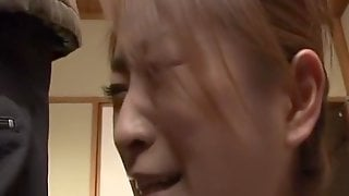 Japanese Mother Masturbates And Brother N Law Gets His Revenge