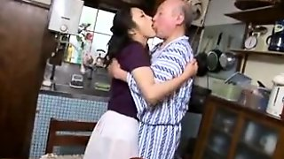 Teen (18+), Old And Young (18+)