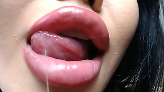 Big Lips Lipstick Compilation Every Minute A New Perfect Pai