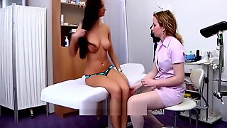 BREAST EXAM (Part 1)