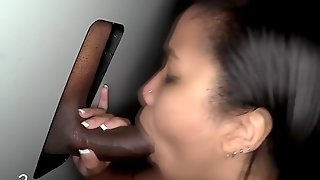 something is. tit fuck and a facial cannot be!