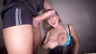 In gets spanish pov anal pleasure mom theme