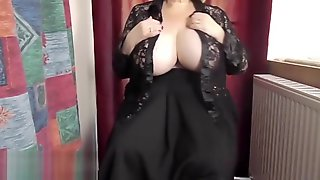 Private Video Of Mature Sally