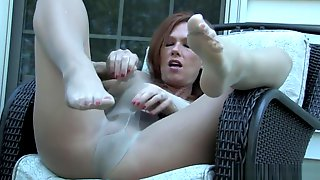 was and redhead twins blowjob dick outdoor are absolutely