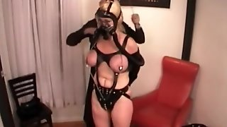 JG Leathers Venus De Mia Breathplay