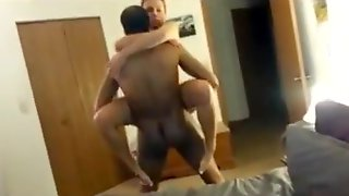 My Amateur Wife In Our Friend' S House (cuckold) For WifeSharing666com