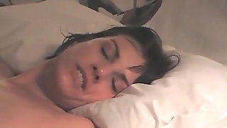Woman Gets Eaten Out And Has Good Orgasm