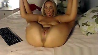Hot Flexible Solo Ass Dick Toying