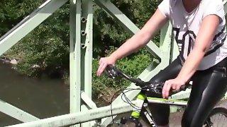 Perverse Cyclist