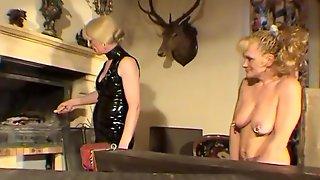 Fabienne - Fer Rouge BDSM 3
