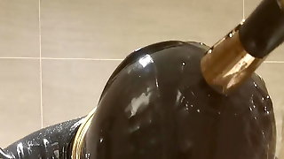 Latex Transdoll Play Herself