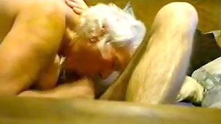 Perfect Big Ass Amateur Granny Bj Cum Mouth
