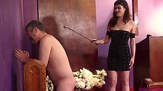 Sex With Stranger And Role Play Experience Is Priceless For Audrey Noir