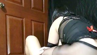 Femdom Mistress Lusinda Facesitting And Anal Face Fuck