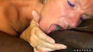 BBC Vs White Dick Which Does She Prefer