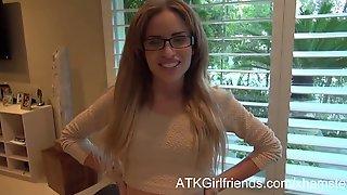 Virual Girlfriend Natasha White - Natasha White