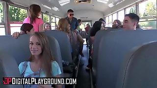Kaci Lynn Keiran Lee - Steering The Bus Driver - Digital