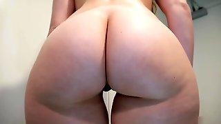 Low Key 18yo Teasing On Webcam