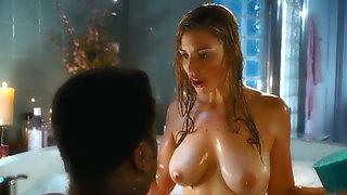 Nude Celebs - Bath Scenes Collection