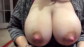 Big Boobs Lactating