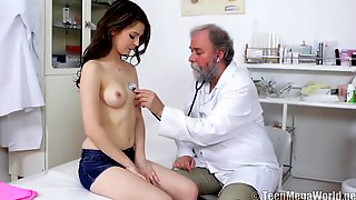 Doctor - Free Porn Videos and HD Sex Tube Movies at Vid123