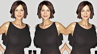 Catherine Bell Techno