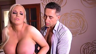 Round Mother Id Like To Fuck Rammed Hard - Alexandra Cat